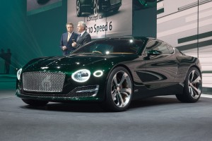 Назван самый красивый автомобиль в мире