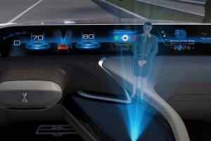 На пороге будущего: новые фишки автомобилей