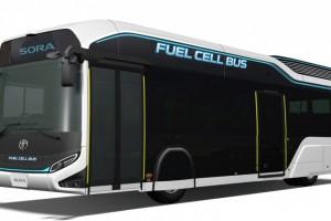 Водород вместо обычного топлива