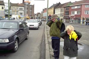 Как воздействует автомобильный шум на человека?