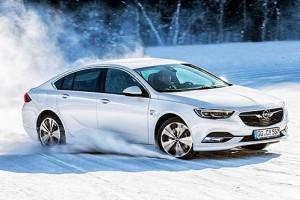 Какой автомобиль признан лучшим этой зимой?
