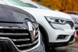Renault – лидер продаж авто