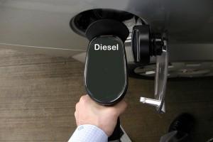 Дизельное топливо повышает смертность