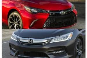 Автоконцерны Honda и Toyota закрывают свои заводы