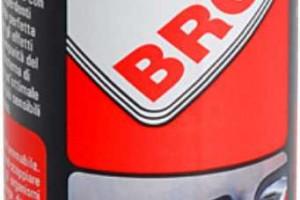 Новинка от BRC! Присадка-очиститель для топливной системы