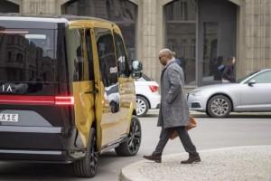 Volkswagen запускает свою онлайн-платформу MOIA в противовес Uber