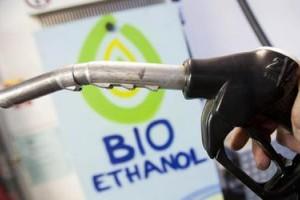 В Украине начнут производить топливо на спиртовой основе