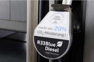Чем заправить машину: Volkswagen предлагает жареное масло из фритюра