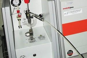 Что дает лабораторная проверка качества сжиженного газа?