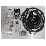 Пропановый 4 цил. к-кт BRC Sequent Plug&Drive до 160-220 л.с. оппозитный