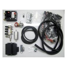 Пропановый 4 цил. к-кт BRC Sequent Plug&Drive от 160 л.с.