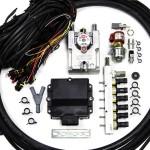 BRC P&D PLUS 6 ЦИЛ.165-190 KW