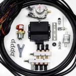 BRC P&D PLUS V6 ЦИЛ. 120-140 KW