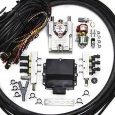 BRC P&D PLUS V6 ЦИЛ. 165-190 KW