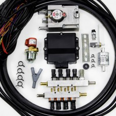 BRC P&D PLUS V8 ЦИЛ. 140-200 KW