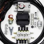 BRC P&D PLUS V8 ЦИЛ. 200-240 KW