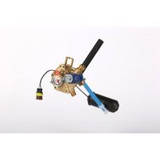 Мультиклапан BRC EUROPA3 200 тороидальный 30° с катушкой, без ВЗУ, с датчиком уровня, вых.d 6