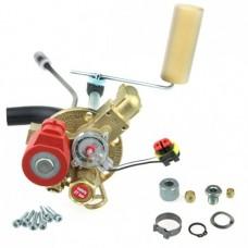 Мультиклапан BRC EUROPA2 315/30° цилиндрический с катушкой, без ВЗУ, с датчиком уровня, вых.d 6