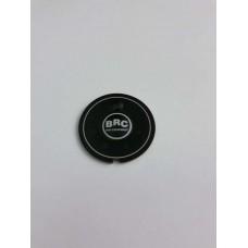 Стикер наклейка на переключатель BRC