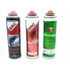 Присадка BRC Stronger LPG 150 ml (BRL9001)