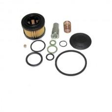 Фильтроэлемент BRC бумажный для ЭМК газа BRC ET98, c уплот. кольцами