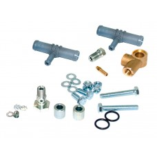 Ремкомплект для регулируемой части соединения для метановых редукторов BRC