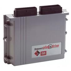 Блок управления BRC Sequent Plug&Drive 8 цил