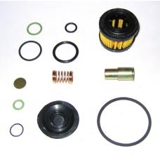 """Ремкомплект для газового клапана """"ET98""""  (фильтр+клапан)"""