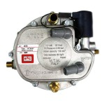 Пропановый электрический редуктор AT90E Super