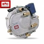 Пропановый вакуумный редуктор BRC AT90P 100 kw
