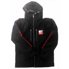 Куртка BRC черная