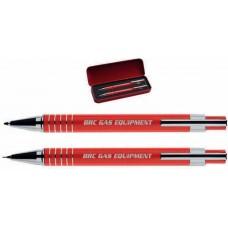 Ручка и карандаш в футляре BRC