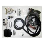 Пропановый 4 цил. к-кт BRC Sequent Plug&Drive до 140-190 л.с.