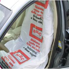 Защитные чехлы BRC для сидения автомобиля
