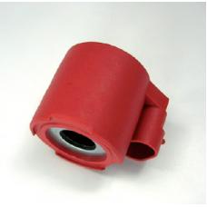 Катушка для клапана красная