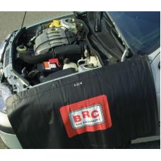Защитный чехол BRC на крыло автомобиля