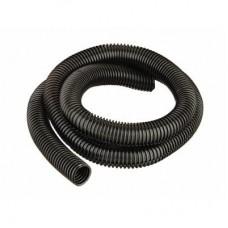 Нейлоновий гофрир. шланг для защиты кабеля диам.22 мм